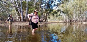 Murray River Walk Great Walks of Australia