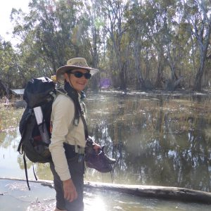 Murray River Walk Guide